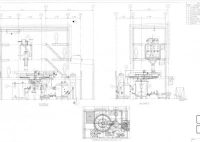 Equipment-Cross-section